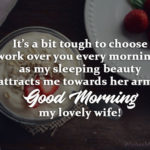 Good Morning Wifey Quotes Twitter