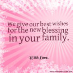 Good Wishes For Family Pinterest