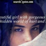 Gorgeous Eyes Quotes