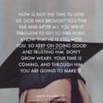 Graduation Coming Soon Quotes