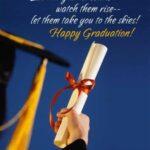 Graduation Day Status