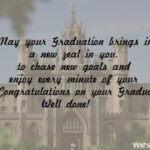 Graduation Message For Her Tumblr