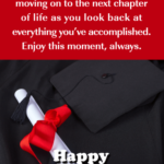 Graduation Message For My Boyfriend Twitter