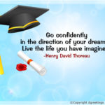 Graduation Time Quotes