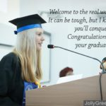 Graduation Wishes For A Girl Facebook