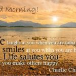 Great Good Morning Quotes