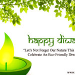 Green Diwali Quotes Pinterest