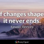 Grief Never Ends But It Changes Quote Author Twitter