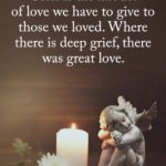 Grieving Inspirational Quotes Tumblr
