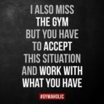 Gym Workout Quotes Twitter