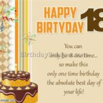 Happy 18th Birthday Wishes To My Son Tumblr