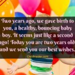 Happy 2nd Birthday To My Daughter Quotes Tumblr