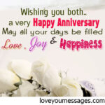 Happy 2nd Marriage Anniversary Facebook