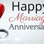 Happy 3rd Wedding Anniversary Wishes Pinterest