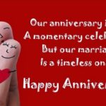 Happy 5 Year Wedding Anniversary Facebook