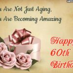 Happy 60th Birthday Wishes Twitter