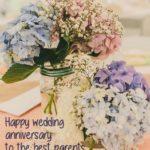 Happy Anniversary Parents Pinterest