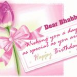 Happy Birthday Bhabhi Quotes Facebook