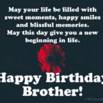 Happy Birthday Brother Twitter