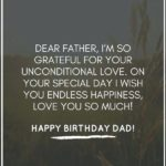 Happy Birthday Daughter From Dad Tumblr