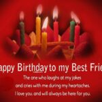 Happy Birthday My Bestie Twitter