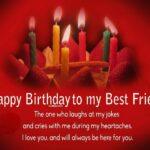 Happy Birthday My Bestie Twitter