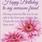Happy Birthday My Friend Images Twitter