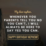 Happy Birthday Nephew Poems Pinterest