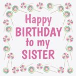 Happy Birthday Sister In Law Twitter