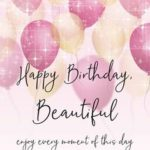 Happy Birthday Wishes For Success Pinterest