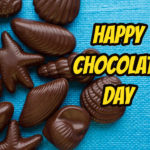 Happy Chocolate Day Friends Facebook