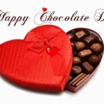 Happy Chocolate Day Love Pinterest