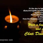 Happy Choti Diwali Quotes Pinterest