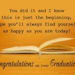 Happy College Graduation Quotes Facebook