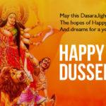 Happy Dashain Quotes Facebook