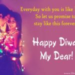 Happy Diwali Wishes To Husband Twitter