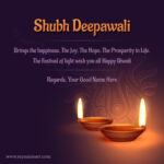 Happy Diwali Wishes With Company Name Twitter