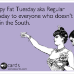 Happy Fat Tuesday Quotes Twitter