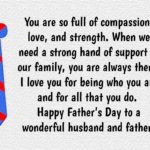 Happy Fathers Day Quotes Facebook