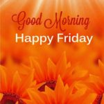 Happy Friday Good Morning Quotes