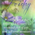 Happy Friday My Friends Images