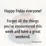 Happy Friday Sayings Pinterest