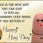 Happy Hug Day For Friends Tumblr