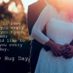 Happy Hug Day Photo Tumblr
