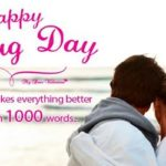 Happy Hug Day Wishes For Lover