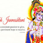 Happy Krishna Janmashtami Quotes Tumblr