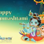 Happy Krishna Janmashtami Wishes Twitter