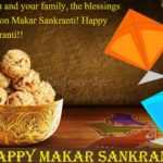 Happy Makar Sankranti Whatsapp Status Pinterest