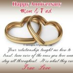 Happy Marriage Anniversary Message Twitter