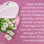Happy Marriage Anniversary Parents Twitter